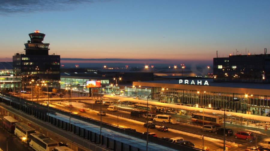 Na pražském letišti bylo letos uskutečněno více než 139 tisíc vzletů a přistání.