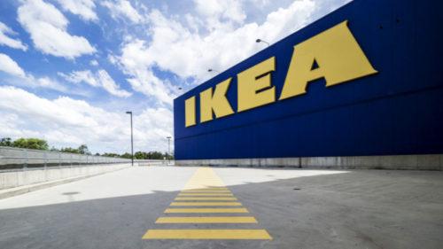 IKEA v Praze už provozuje obchodní domy na Černém mostě a Zličíně.