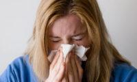 Na rozdíl od běžné virózy vás u chřipky zaskočí její rychlý nástup.