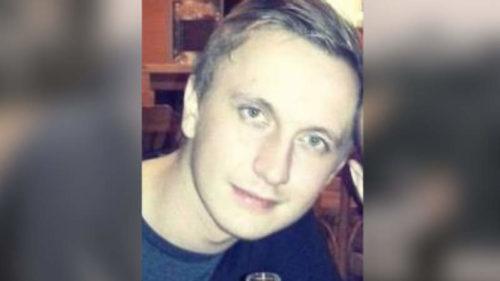 Pohřešovaný mladý muž chce skoncovat se životem.