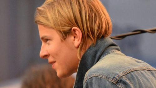 Tom Odell je jednou z nejočekávanějších hvězd letošního Metronome Festivalu.