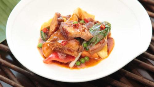 Festival nabídne delikátní jídla z celého světa.