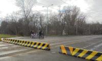 Lineňský most je uzavřený od ledna.
