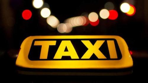 Pražští taxikáři jsou pořádně naštvaní.