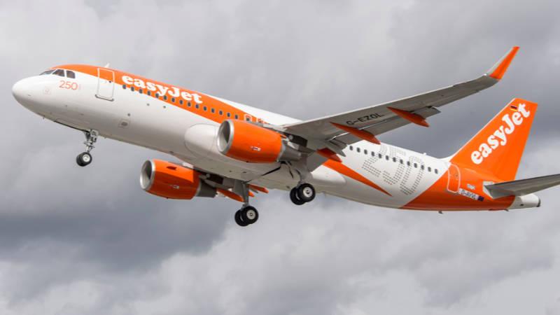 easyJet bude do Berlína létat prozatím třikrát týdně.