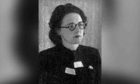 Od popravy Ireny Bernáškové loni uplynulo 75 let.