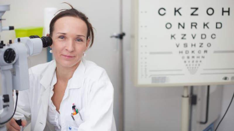 Doc. MUDr. Petra Lišková, M.D., Ph.D.