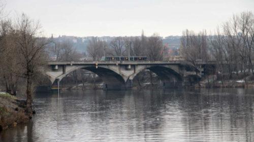 O definitivním osudu mostu rozhodne ve čtvrtek pražské zastupitelstvo.