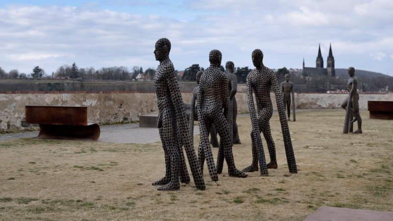Pražský veřejný prostor zaplní sochy renomovaných autorů