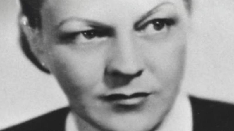 Anna Letenská byla úspěšná a slavná komediální herečka.