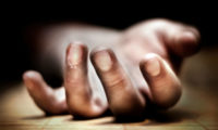 Smutná víkendová bilance. Na různých místech v Praze bylo objeveno šest mrtvol.