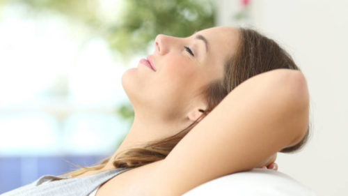 Čistý vzduch je základem kvalitního a spokojeného života.