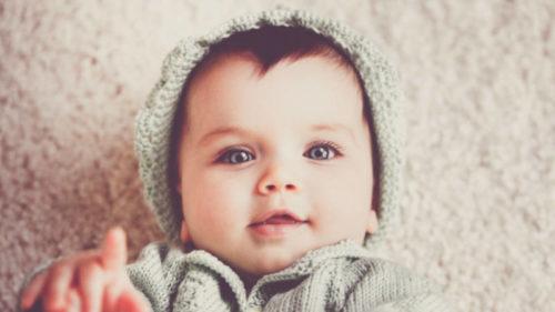 Atraktivitu potomků z velké části ovlivňují mužské spermie.