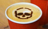 Konzumace kávy ve velkém množství může vážně poškozovat zdraví.