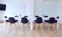 Praha 1 nakoupila nábytek za 28 milionů korun (ilustrační foto).