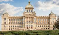 Historická budova národního muzea se po rekonstrukci otevřela návštěvníkům v říjnu loňského roku.
