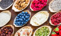 Superpotraviny jsou dnes dostupné pro každého.