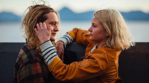 Festival nabídne i dojemné norské road movie Na západ.