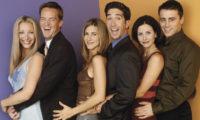 Kultovní americký sitcom Přátelé slaví 25 let od prvního vysílání.