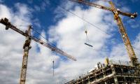 Výstavba nových bytů v Praze se v lednu v podstatě zastavila.