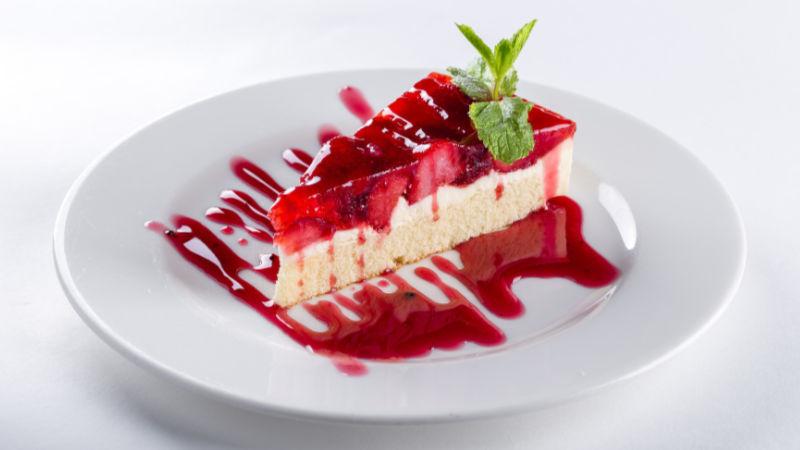 Také jíte sladké ve velkém?