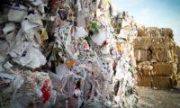 Množství vyprodukovaného odpadu v Praze každým rokem roste.