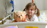 Transplantaci srdci loni úspěšně zvládla i pětiletá Adélka.