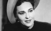 Zita Kabátová byla jednou z nejkrásnějších prvorepublikových hereček.