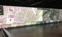 Výstava v Centru architektury a městského plánování.