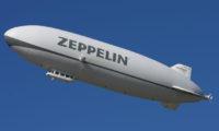 Vzducholoď Zeppekin NT